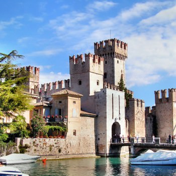 Sirmione Lago di Garda - Vacanze Appartamenti Le Palme
