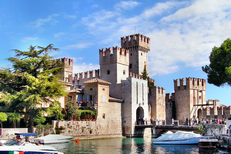 Vacanze Sirmione Lago di Garda