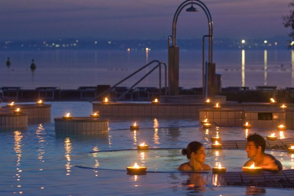 Terme di Sirmione Lago di Garda - Vacanze Appartamenti Le Palme