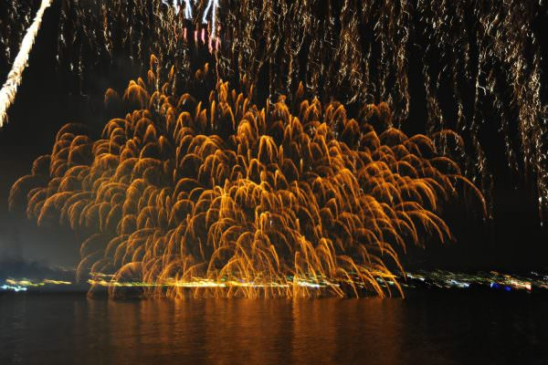 Festa del Lago e dell'Ospite Rivoltella